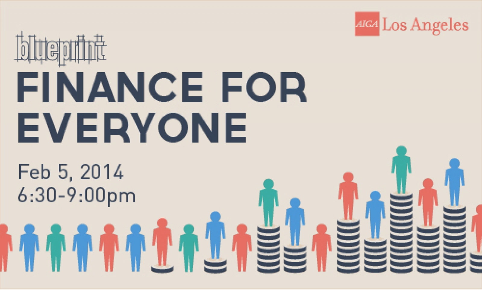 Blueprint finance for everyone aiga los angeles event image malvernweather Choice Image