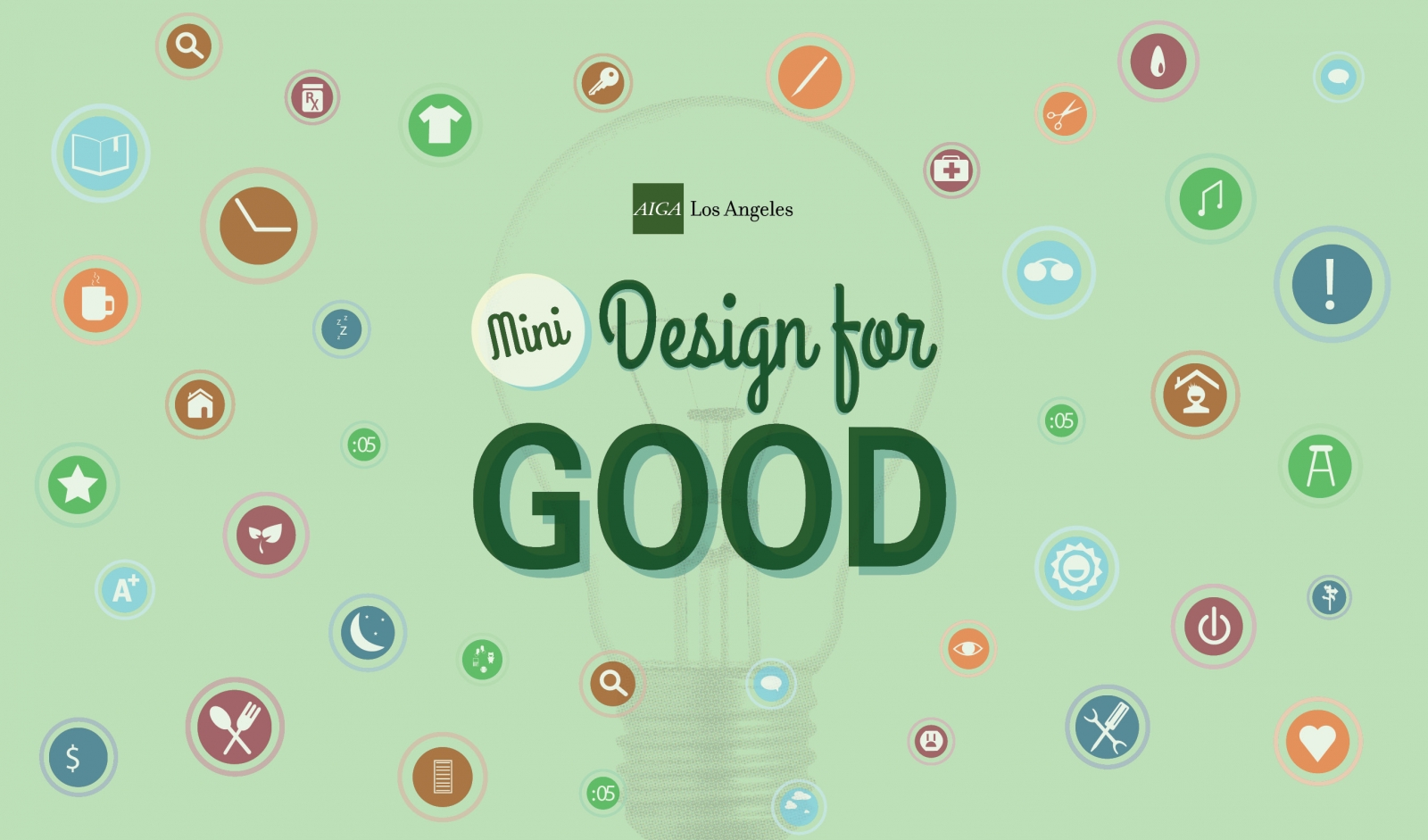 Mini Design For Good Aiga Los Angeles