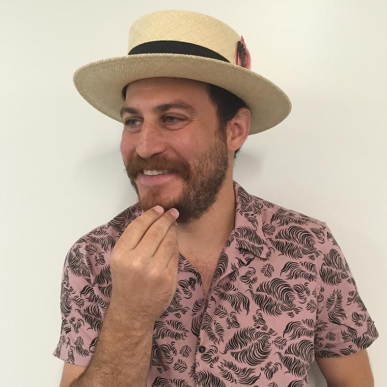 Adam Weidenbaum