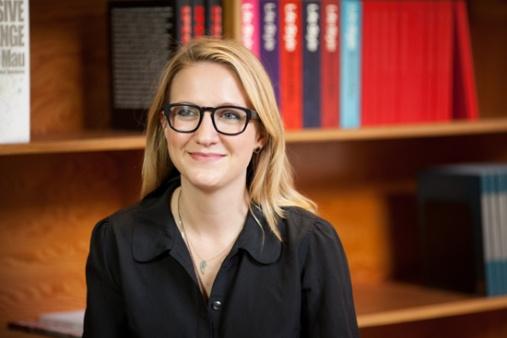 Sarah Foelske